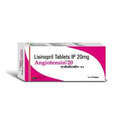 Angiotensin 20 Mg | Shop Online