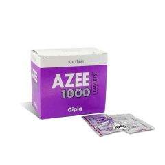 Azee 1000 Mg | Shop Online
