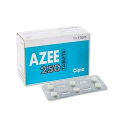 Azee 250 Mg | Shop Online