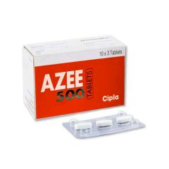 Azee 500 Mg | Shop Online