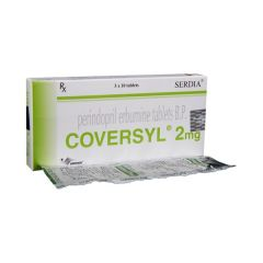 Coversyl 2 Mg | Shop Online