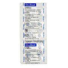 Orcibest 10 Mg | Shop Online