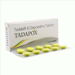 Tadapox Tablet | Shop Online