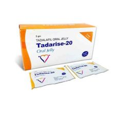 Tadarise Oral Jelly | Shop Online