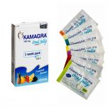 Kamagra Oral Jelly | Shop Online